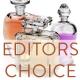 FRAGRANTICA Editors' Favorites of 2015