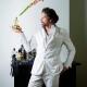 Mixing perfumes: Art or Sacrilege?
