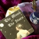 The Moon & the Stars Around Your Neck: a New Scent and New Lockets from Velvet & Sweet Pea's Purrfumery