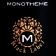 Monotheme Black Label: Rose Oud, Leather, Amber Wood i Black Oud