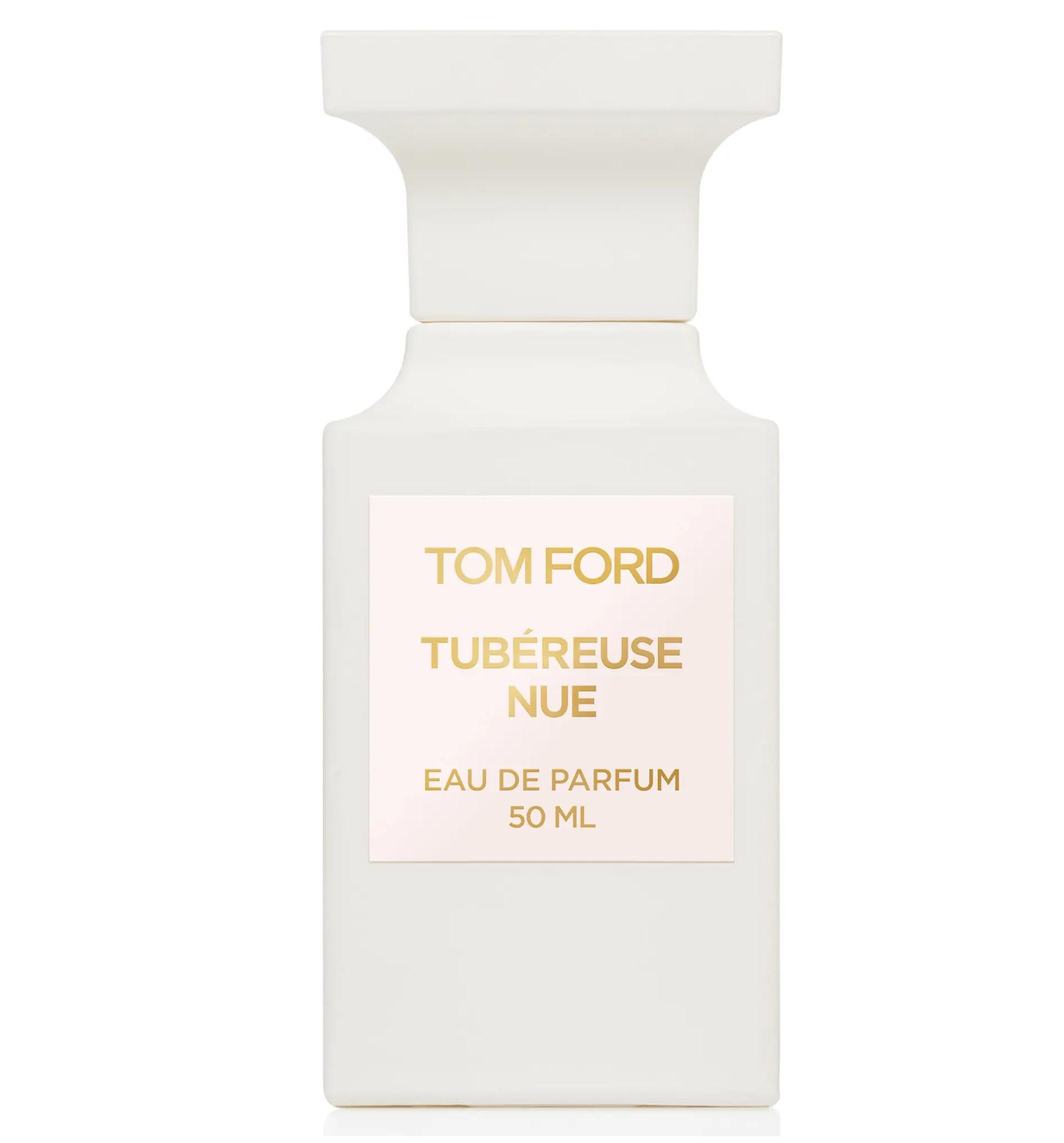 Tom Ford Tubereuse Nue New Fragrances
