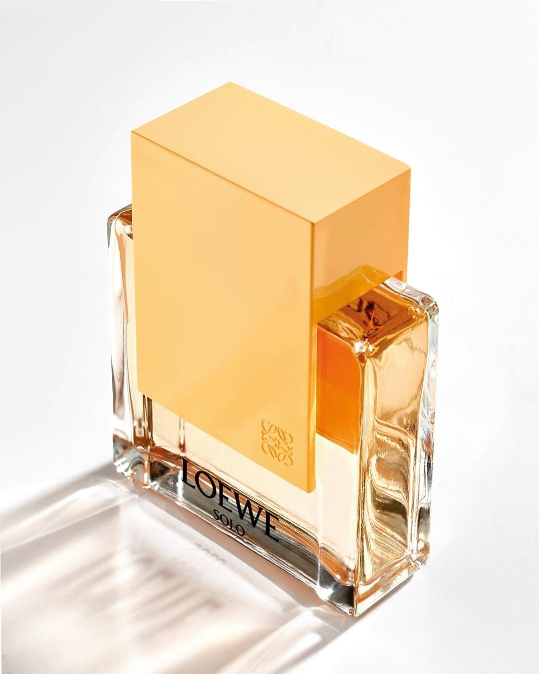 Loewe Solo Loewe Ella Eau de Toilette