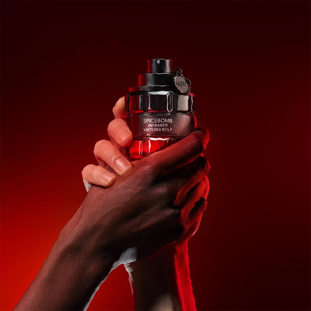 viktor & rolf spicebomb infrared