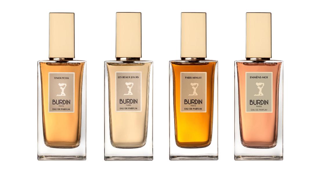 Parfums Burdin