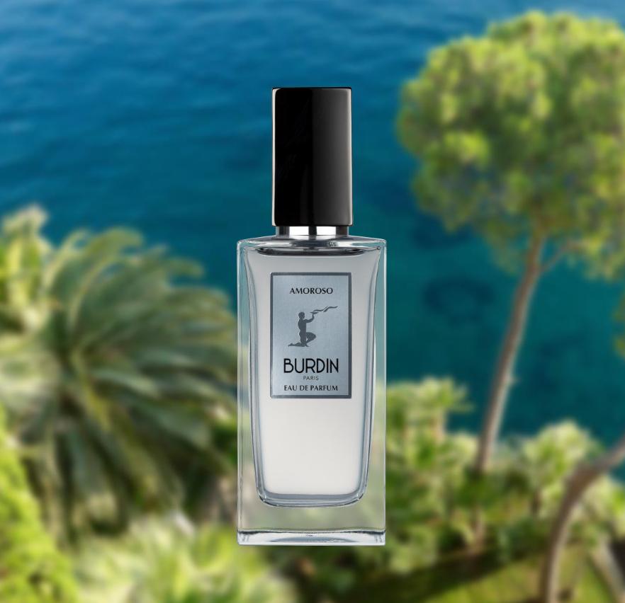Amoroso Parfums Burdin