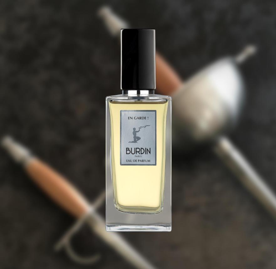En Garde! Parfums Burdin
