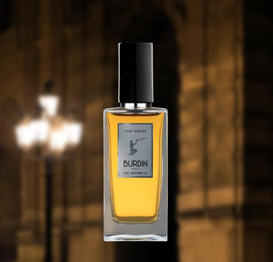 Sans Temoin Parfums Burdin