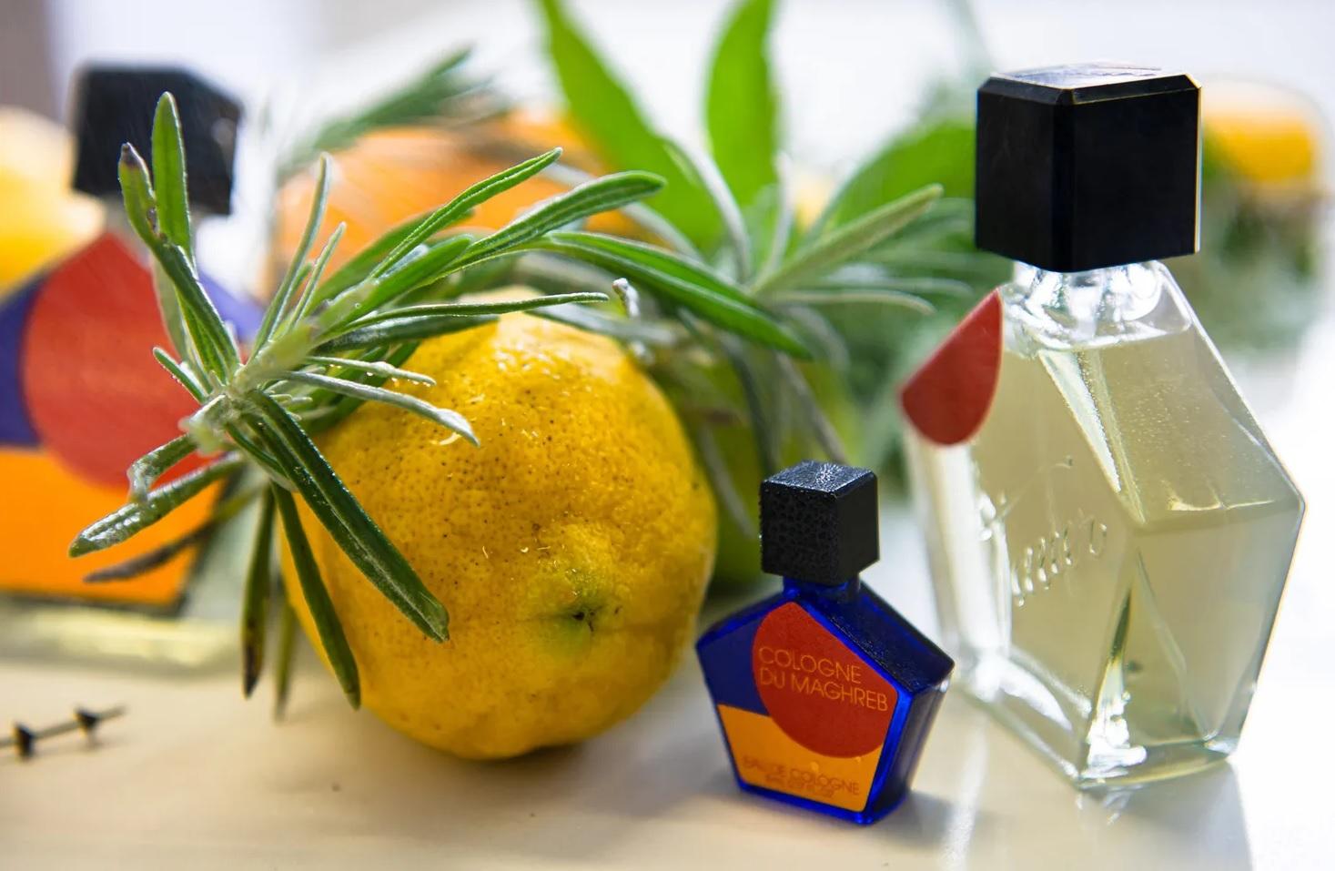 Tauer Perfumes Rilancia Cologne du Maghreb ~ Profumi di Nicchia