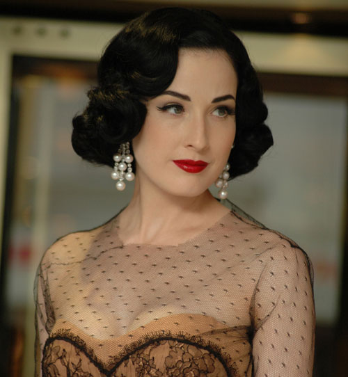 bd256eada8e3c Dita Von Teese Launches A Fragrance New Fragrances. by Elena Knezhevich