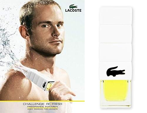 Lacoste Challenge Refresh ~ New Fragrances e9YWbEH2DI