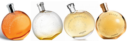 L'Ambre des Merveilles de Hermes ~ Nuevas Fragancias