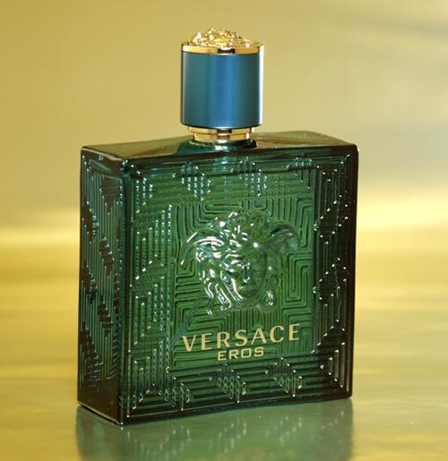 Eros Eros ~ Versace Fragrances New ~ Versace New xerCdoBWQE