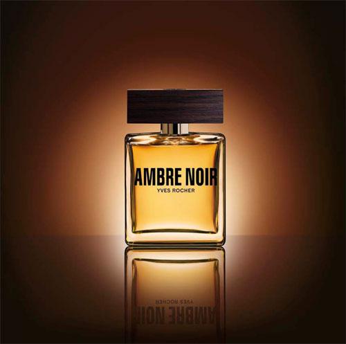 Rocher Noir Yves ~ Ambre New Fragrances 3LqARj54