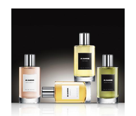 Productie parfumuri