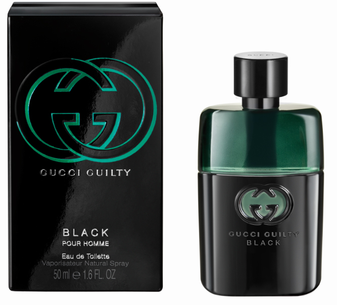 66d4e08348 Gucci Guilty Black Collection ~ New Fragrances