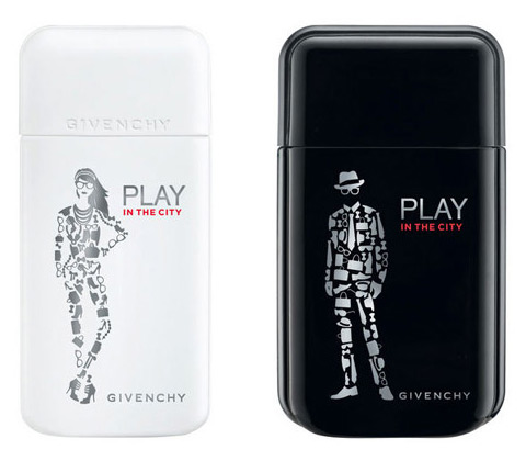 ~ Fragrances Givenchy In City The New Play 5AjRL34