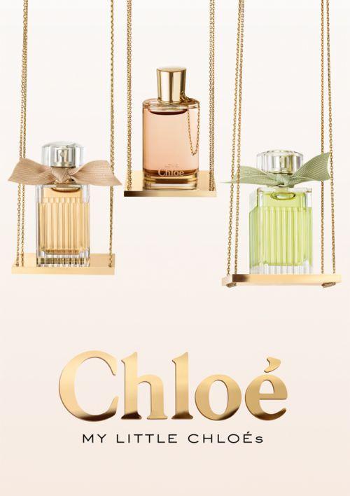 My ~ Little Chloes New Fragrances Chloe lJcFK1
