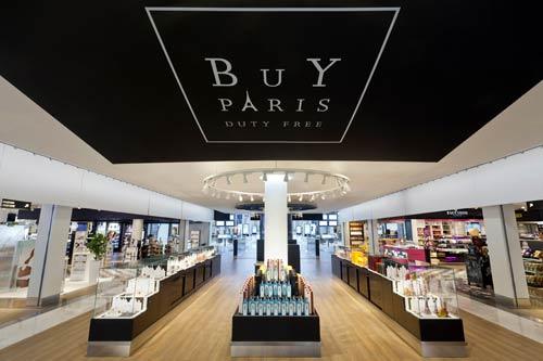 duty free paris charles de gaulle parfum