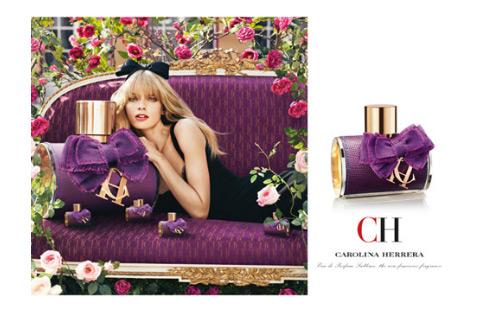 Herrera Fragrances Parfum New Carolina Sublime De Eau Ch ~ dBWrxeQoEC