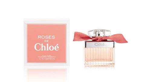 Roses Новые Chloe De ~ Ароматы qVSpLzMUG