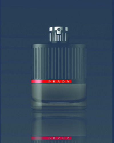 a8428e188c49 The house I'm using as a metaphor refers to Prada's latest male fragrance, Luna  Rossa, the first example being the original version and the second, ...
