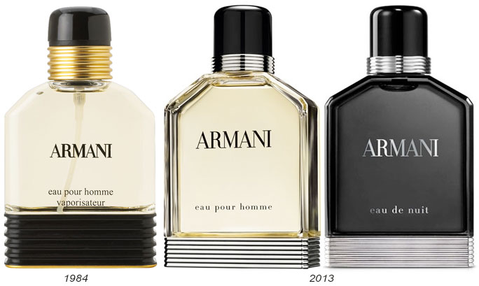 Eau Armani New ~ Fragrances D'aromes tQsdBxhrC