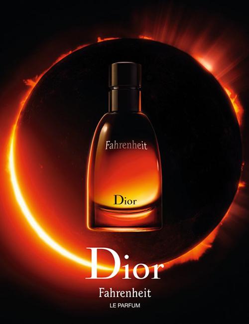 Dior Fahrenheit Le Parfum и Hypnotic Poison Eau De Parfum новые