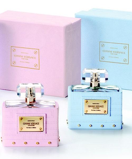 New Collection Versace Nouveaux ~ Gianni Couture Parfums cL4q5AR3jS