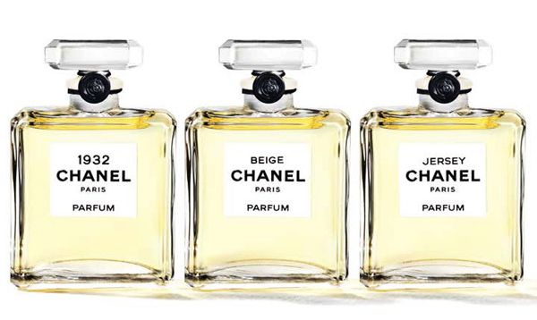 2ef0569848 Chanel 1932, Beige and Jersey as Pure Perfume! ~ New Fragrances