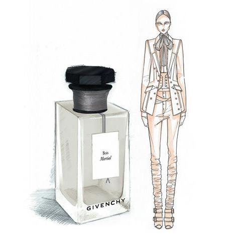 De ~ Nouveaux Givenchy L'atelier Parfums xtdCBrshQ
