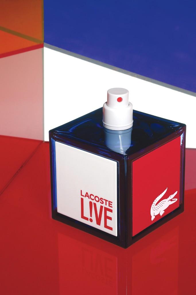 Homme~ Nouveaux L Parfums Hommelacoste Pour Lacoste ve Live IH9YWED2