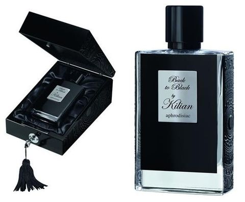 By Kilian Back To Black Aphrodisiac Niche Perfumery