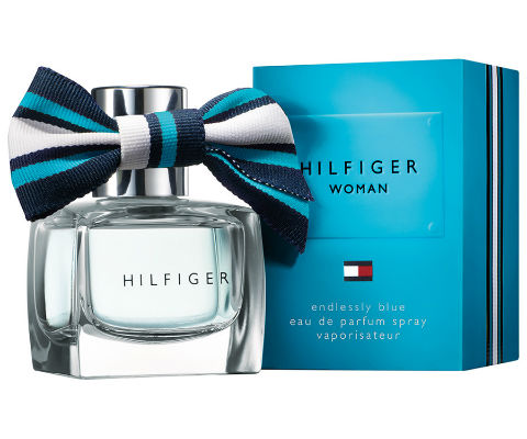 tommy endless blue perfume