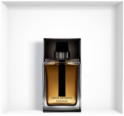 Dior Homme Parfum New Fragrances