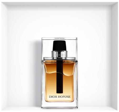 official photos 86030 41dd3 Dior Homme Parfum(迪奥桀骜香精) ~ 新香水