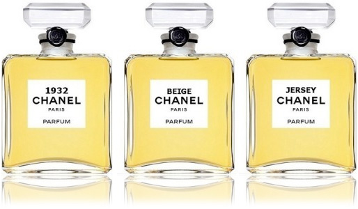 8632ab2d39 A Review of Chanel Parfums Extraits Les Exclusifs ~ Fragrance Reviews