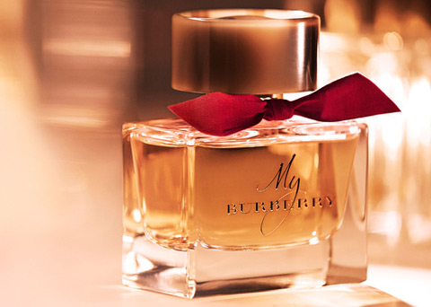 ~ Parfums My Limitée Burberry Nouveaux Edition LR34qj5A