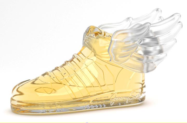 Adidas Originals par Jeremy Scott ~ Nouveaux Parfums