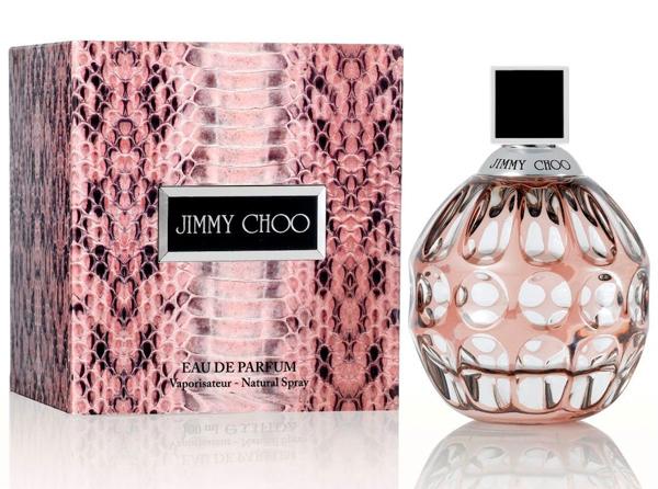 Love Eau Parfum ~ Nouveaux De Jimmy Choo Parfums 9DHW2EIY