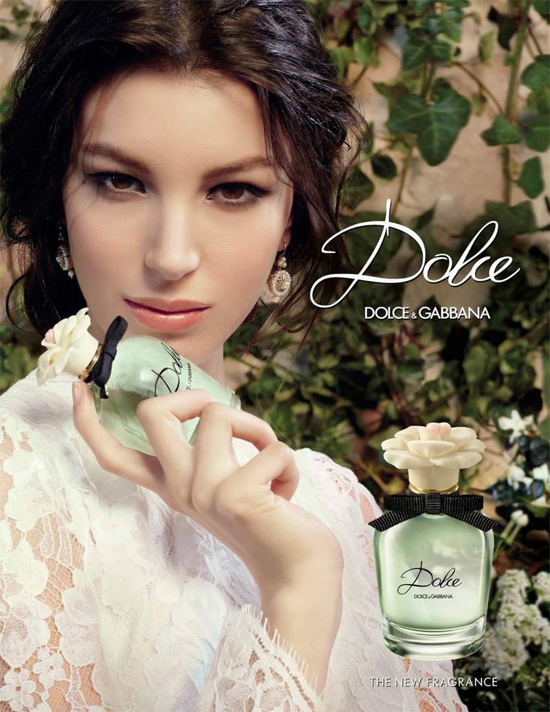 ~ Nouveaux Floral Drops Dolceamp; Parfums Gabbana CxBedo