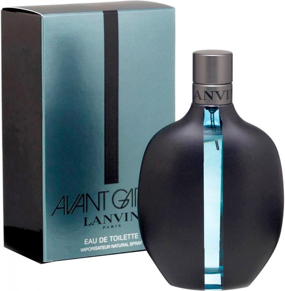 e5815d7fd60 Avant Garde by Lanvin (2011) ~ Bargain Fragrances