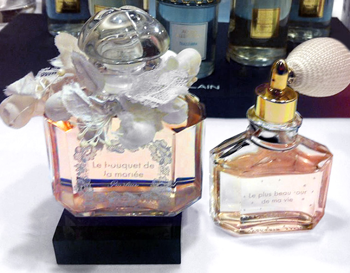Le De Ma Vieamp; Beau La Mariée Guerlain Plus Bouquet Jour EIWDH92