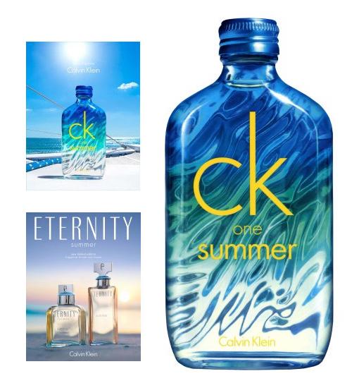 b2d72901b Calvin Klein Summer Editions ~ إصدار جديد