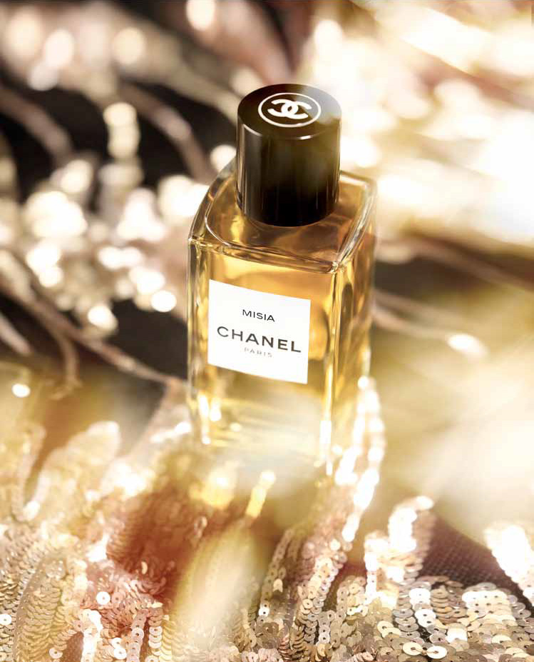 New Perfume From Chanel Misia History And Review New Fragrances