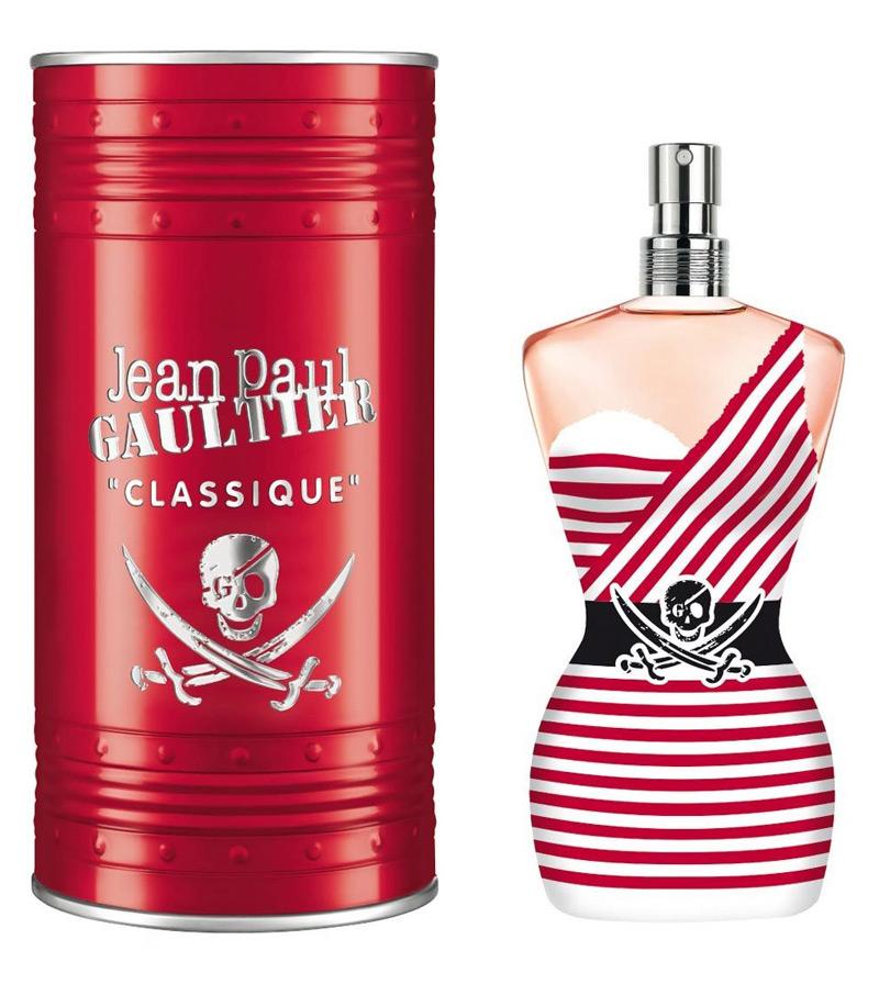 Paul Mâle Classique 2015 Jean Gaultier Le Editions Limitées Et CBrdoex