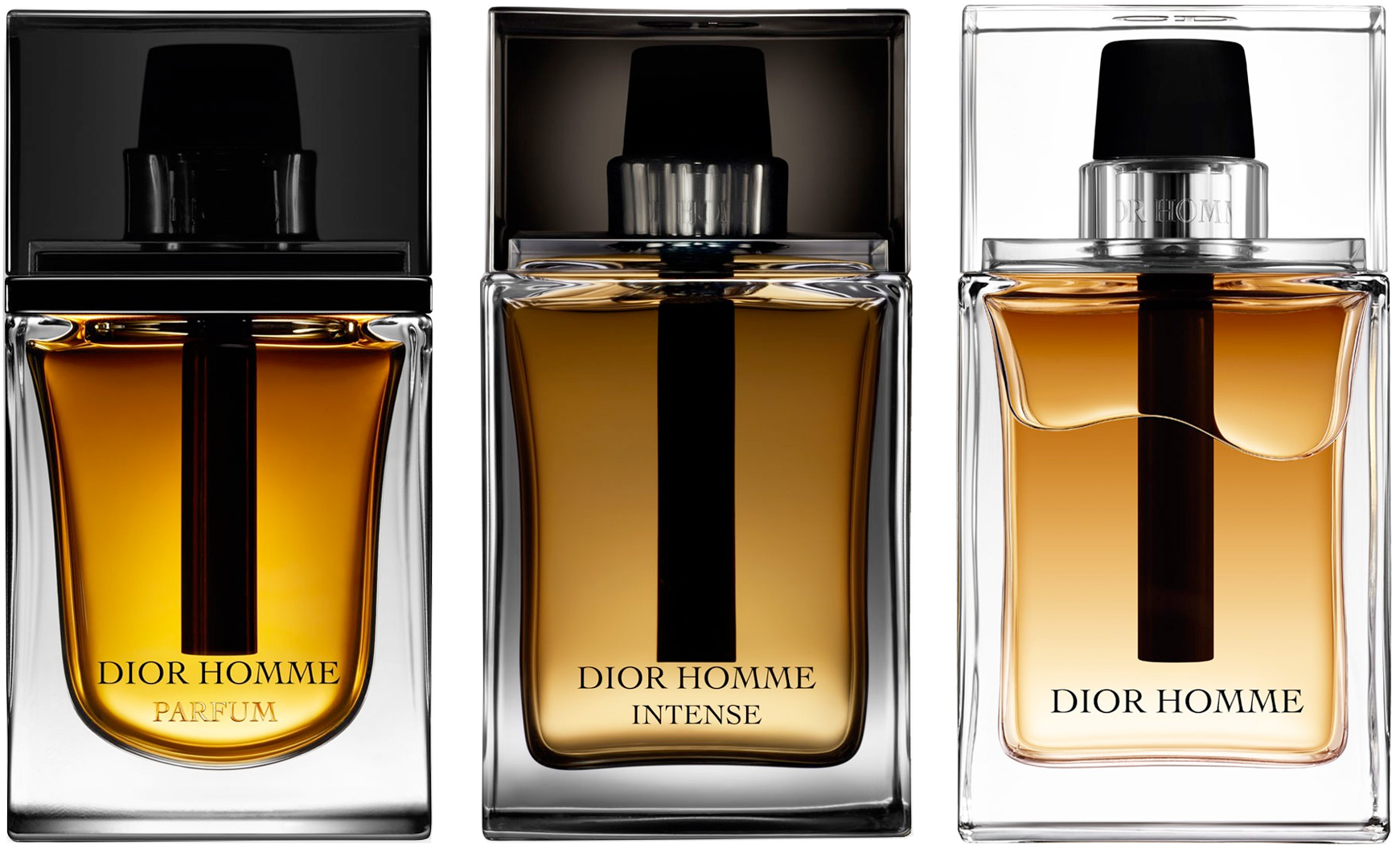 новая традиция Dior Homme Parfum новые ароматы