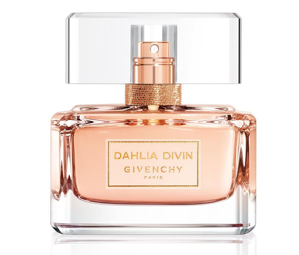 linea de perfumes givenchy