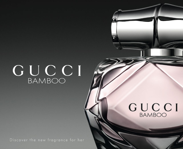 f90a07098d Gucci Bamboo ~ New Fragrances