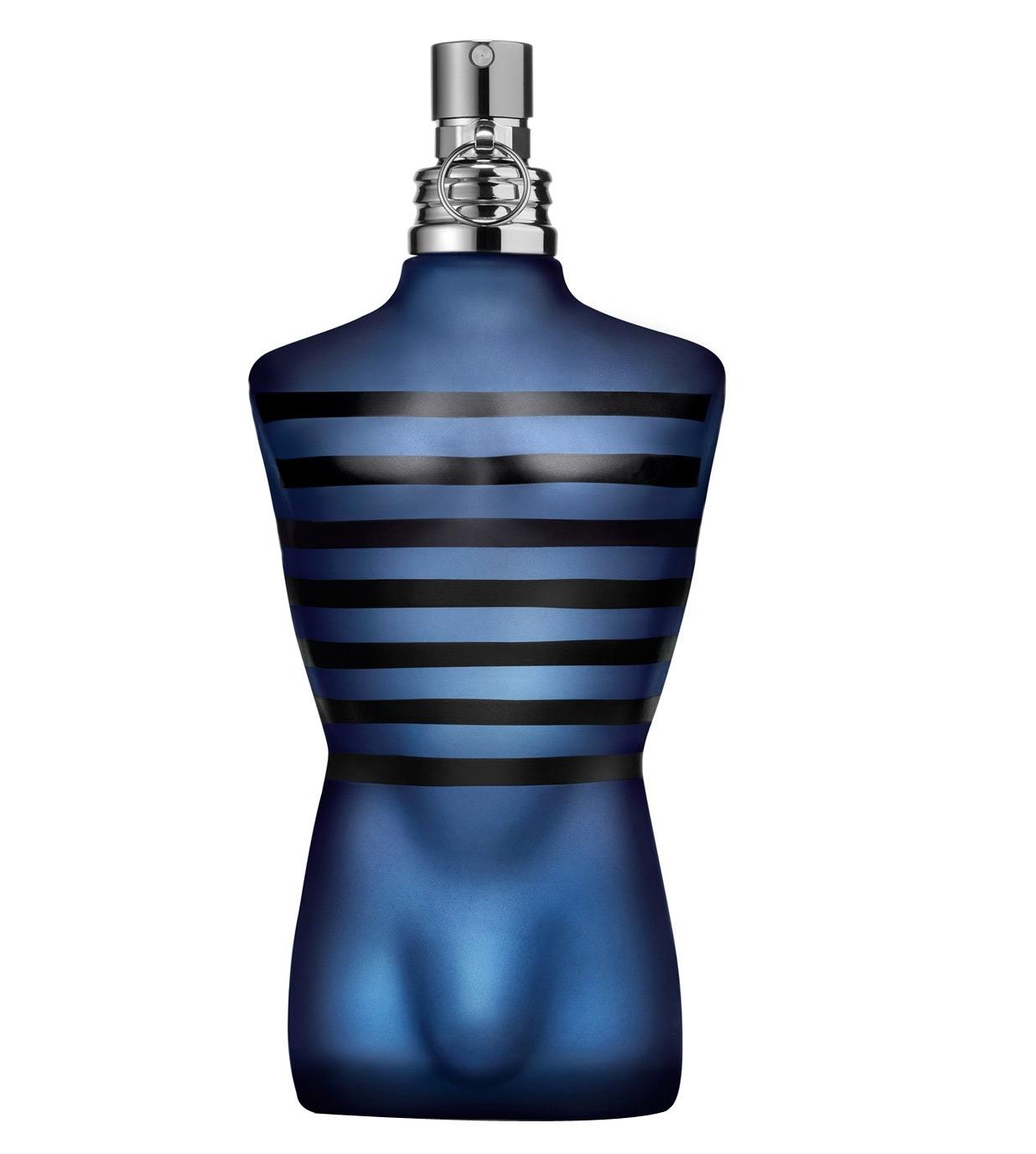 Jean Paul Gaultier Ultra Male ~ New Fragrances