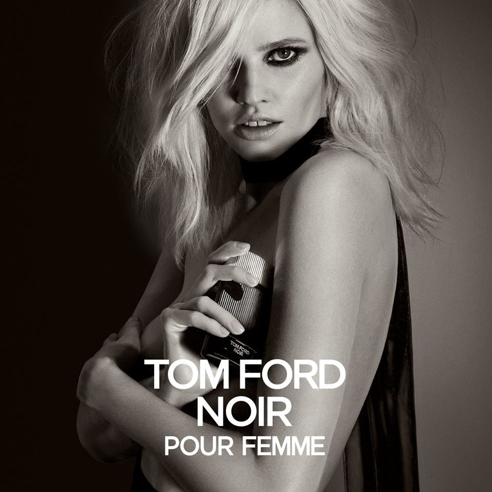 c633ce24d6 Its black, opaque bottle is characteristic for is narrow relief creases,  created to follow the style of numerous Tom Ford collection editions, but  it brings ...